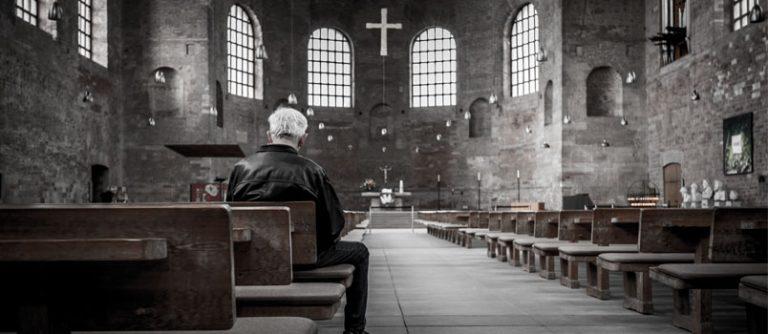 God is (niet) Dood – een kennismaking met radicale theologie