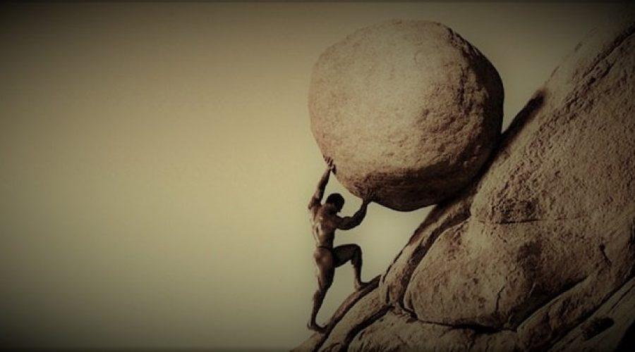 Paul Tillich en de moed om te zijn