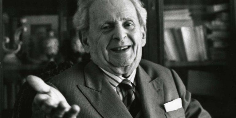 Levinas en de mogelijkheid van een postmoderne godsdienstfilosofie